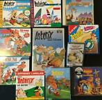 Asterix - Lot de 7 CD + 2 K7 audio + 1 CD-Rom + Programme in