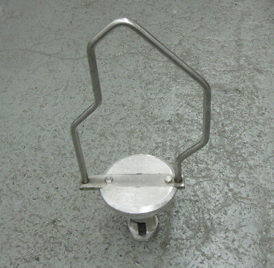 Pastry Blade For Dough Mixer Used