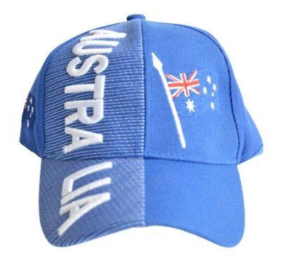 Cap Kappe Flagge Fahne Australien Hut - Flagge Hut