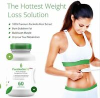 Lose Weight with ForskolinFit Pro - FREE TRIAL