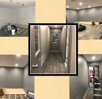 Free Annual Touch Ups On All Residential Painting Projects