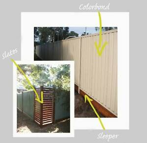 Colorbond Fencing Supplied Gold Coast Ormeau Gold Coast North Preview