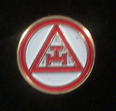 Freemason Royal Arch Lapel Pin  - Royal Arches Collection