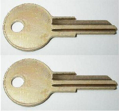 2 Hon Esp Testkey File Cabinet Lock Keys Code Cut To Codes Mm101-mm150