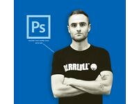 Photoshop Tuition