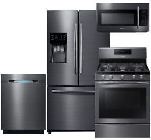 SPECIAL CONTRACTORS PRICING KITCHEN & LAUNDRY APPLIANCES