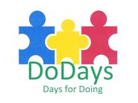 DoDays putting people who care in touch with people who care