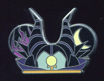 Character Ear Hat 2 Mystery Maleficent Sleeping Beauty Disney Pin 98962