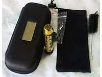 Twisty Glass Blunt Vape TYPE Kit, 7pipe top selling usa product