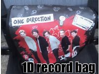 One direction bag - 50p
