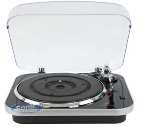 Innovative Technologies USB/RCA Output Turntable. NEW!