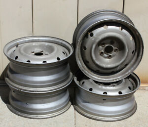 Subaru Outback 3.OR - Rims Only - $100