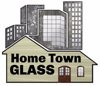 HOME TOWN GLASS