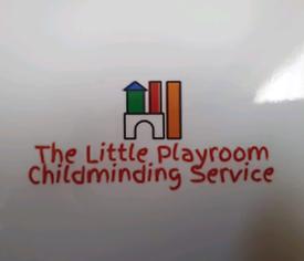 Childminder in Charlton