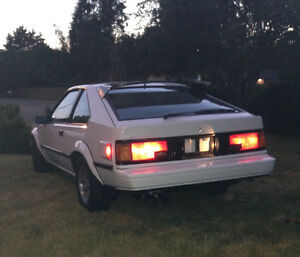 1984 Toyota Celica Coupe (2 door)