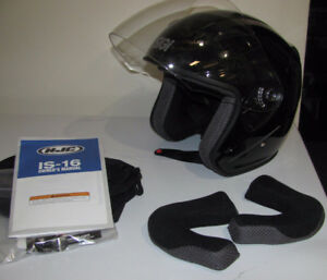 Helmet for Snowmobile or Motorcycle or other