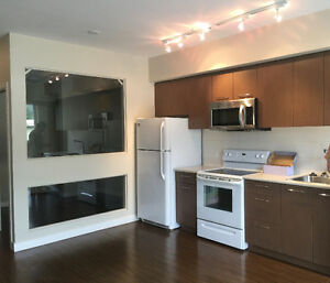 Boutique GREAT condition 1BR in Downtown