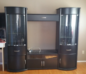 Wall unit / TV Stand