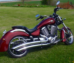 2011 Victory Kingpin. REDUCED by $1000