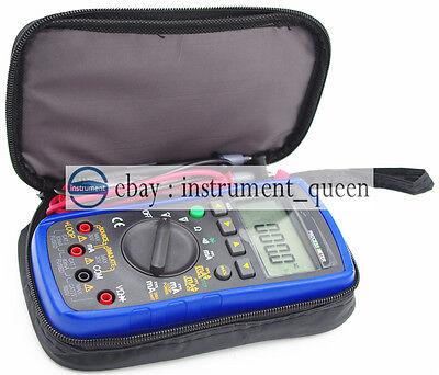 Th77 Process Multimeter Calibrator Meter Multifunctional Dmm