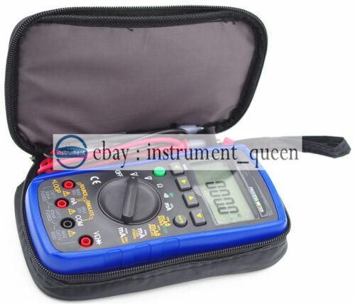 Process signal source Meter Calibrator  Multimeter Calibrator 24V Loop Power