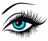 Let's Talk Lashes! Certification Training