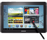 Looking for a Tablet with an active stylus.