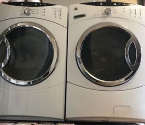 Washer, Dryer-Perfect condition