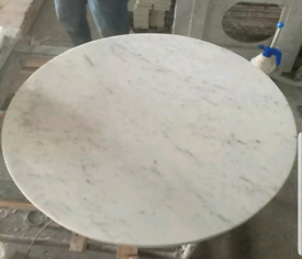Table tops marble.