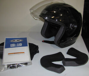 Helmet - for Motorcycle or Snowmobile or other