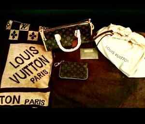 BNWT LOUIS VUITTON NO REASONABLE OFFER REFUSED