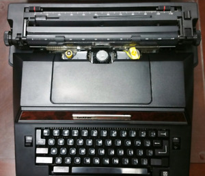 Electric Typewritter - Brother