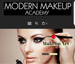 Beauty Makeup Certificate Program