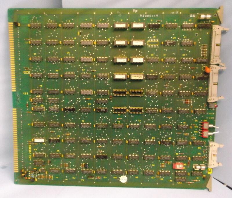 ALLEN BRADLEY 900057 8000-GC REV 1 PCB CIRCUIT BOARD D216817