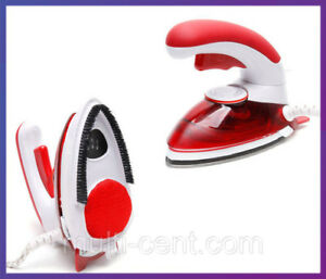 Hetian Cl-558b Mini Travel Iron