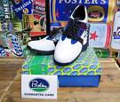 1x Pair White Golf Shoes   Men's 11.5   $15.00 PICK UP ONLY