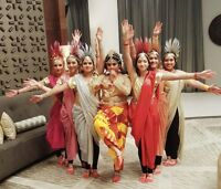 Bollywood/Classical/Contemporary Dance Lession: Kids to Adults!!