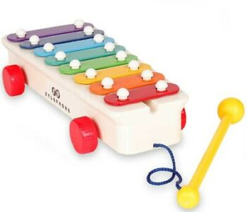 FISHER PRICE CLASSIC XYLOPHONE 18 mnths + brand new ideal gift