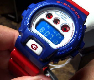 CASIO G-SHOCK DW6900 (BNIB)