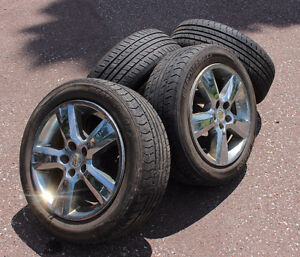 Weathermaxx Tires and Rims for Sale