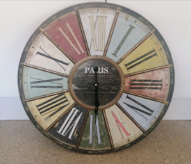 "24"" Wall Clock"