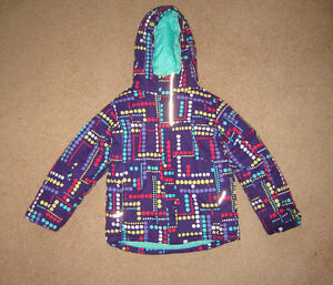 Columbia Jacket - sz XS (approx. sz 6), Girls Clothes sz 6, 7,8
