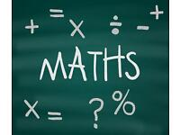 GSCE and A-level Maths