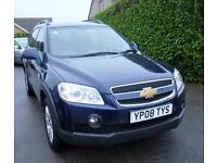 CHEVROLET 2.0 CDTI CAPTIVA ( 39 + MPG )