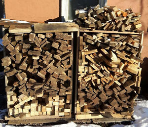 Fire Wood hard wood skid boards