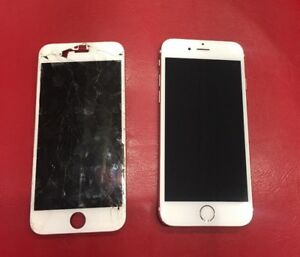 iPhone 6 Screen Repair $60. High Quality Screen