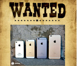 Je recherche Wanted iPhone iPad iMac Samsung Usager ou Neuf