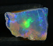 Ethiopian Welo Rough Natural Opal