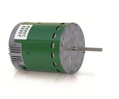 Genteq Evergreen Motor 6205e 12 Hp 208-230v Replacement Motor For X13