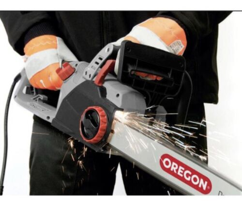 Oregon 603352 18in. 15Amp Electric Chainsaw